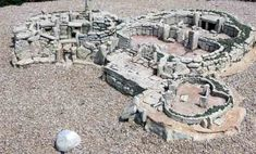 Malta Neolithic Temples