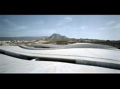Magma Art & Congress | Official website of FERNANDO MENIS, architect