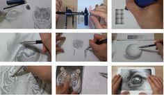 Carta de Ventas - Animal | Mis Tutoriales de dibujo - Clases de arte para el Adulto Artistas