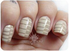 Gnarly Gnails: #nail #nails #nailart
