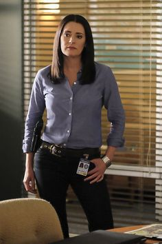 """""""Taboo"""" -- The BAU team is called upon to investigate when the bodies of three women are discovered encased in concrete in 55-gallon drums, on CRIMINAL MINDS, Wednesday, Oct. 12, 2016 (9:00-10:00 PM, ET/PT), on the CBS Television Network.   Pictured: Paget Brewster (Emily Prentiss)   Photo: Darren Michaels/CBS ©2016 CBS Broadcasting, Inc. All Rights Reserved"""