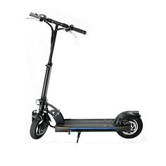 RULIN 10 Inch Tire 36V350W 88 Ah Electric Scooter for Adult City Electric Kick Scooter *** Continue to the product at the image link.