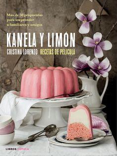 Kanela y Limón Libro de Recetas