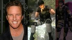 """Linden Ashby as Levi Kawada was Umbrella Biohazard Countermeasure Service Squad A, Bravo  Mercenary in digital world. He was also German Army in Germany. Ed Anderson and Mikhail Victor hired him to be part of Squad A, Bravo Platoon. In September 28th, 1998. He was deploy in Odaiba City, and they retreat to their teammates. In September 29, 1998. He was killed in Odaiba city Hall with Captain. Michael """"El Rodrigo"""" Rodriguez, Borya, Aleksei, and James, eaten by zombies."""