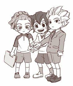Anime Chibi, Manga Anime, Anime Art, Inazuma Eleven Axel, Jude Sharp, Evans, Anime Scenery, Darling In The Franxx, Boy Art