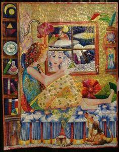 Gorgeous quilt!♥★♥