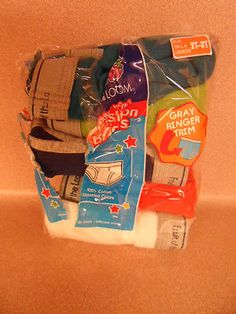 BOYS BOXERS,2-3 TODDLER, FRUIT OF THE LOOM,5 PAIRS, NEW IN PACKAGE.