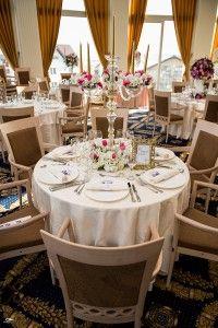 Aranjamente sala de nunta - Dream Events Cluj-Napoca