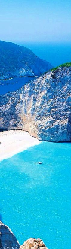 Beautiful Greece - I would love to get away......and possibly get lost and never return! :)