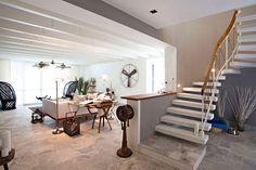 show flat, İnterior design