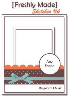 """freshly made sketches stamps 