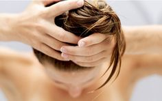 Just A Style : Haar detox plan