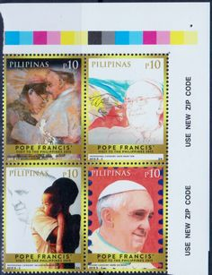 Pope Francis Visit to the Philippines 2015.