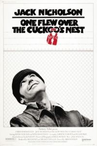 """""""One Flew over the Cuckoo's Nest"""""""