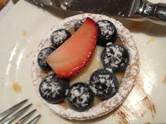 Yum! High tea tartlet - The Brasserie, Restaurants, Adelaide, SA, 5000 - TrueLocal