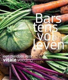 Eindelijk weer eens een zinnig boek over voeding.