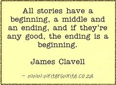 Quotable - James Clavell