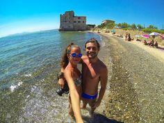 """206 Me gusta, 1 comentarios - Giulia Guerrieri (@giuliaguerrieriph) en Instagram: """"🌍🇮🇹#love #sea #beach #torremozza #tuscany #italy #wanderlust #girovagando #tourtheplanet…"""""""
