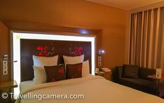 Novotel Bengaluru - A good business hotel in TechPark