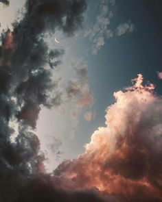 Image uploaded by 𝑲𝒐𝒏𝒔𝒕𝒂𝒏𝒕𝒊𝒏𝒂. Find images and videos about love, photography and nature on We Heart It - the app to get lost in what you love. Beautiful Sky, Beautiful World, All Nature, Flowers Nature, Tornados, To Infinity And Beyond, Jolie Photo, Pretty Pictures, Nature Photography