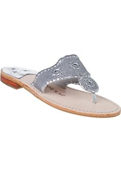From --->  www.lepry.com Navajo Thong Sandal Silver Glitter Check more at http://lepry.com/product/navajo-thong-sandal-silver-glitter/