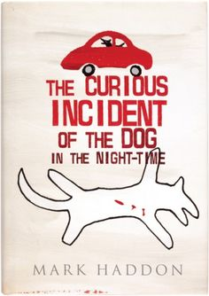 Mark Haddon - The Curious Incident of the Dog in the Nightime