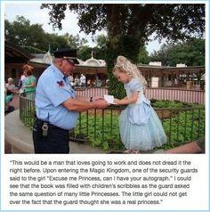 funny disney | funny Disney princess girls guard autograph