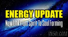 by Anastacia, Australian Correspondent, In5D.com There is a flux or like a haze or fog of energy that is going on 'above' of so much clearing and balancing and forming a very new link f…