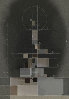 TOWER | ZEAN MACFARLANE