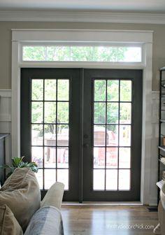Height Of The Windows In The Sunroom Large Single Mullion Window Sunroom Sunroom W Double Hung Finished Sunroom Low Profile