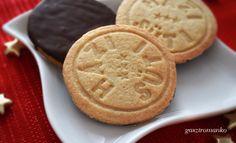 Sütipecsétes keksz recept Cookies, Recipes, Food, Crack Crackers, Eten, Cookie Recipes, Recipies, Ripped Recipes, Recipe