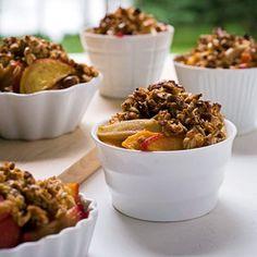 Makes: 6 servings - FamilyCircle.com