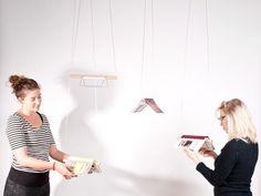 BOOKLAMP by Cim Froeling & Tessa Kuyvenhoven — Kickstarter