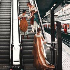 Collage Illustration, Collage Art, Pop Art, Modern Art, Contemporary Art, Classical Art Memes, Most Famous Paintings, Famous Artists, Art Jokes