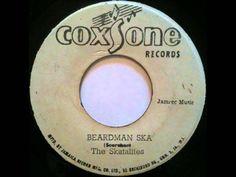 The Skatalites - Beardman Ska