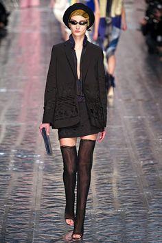 Acne Studios Paris Fashion Week Fall 2013