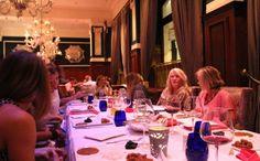 Restaurant, Each Day, Social Club, Tour Guide, Cape Town, Good News, The Voice, Backgrounds, Meet
