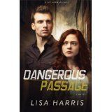 Dangerous Passage by Lisa Harris When two Jane Does are killed detective & behavioral specialist Avery North discovers they share a common tattoo of a magnolia on their shoulders. Suspecting a serial killer, Avery joins forces with medical examiner Jackson Bryant to solve the crimes  another murder. There is much more to the case than meets the eye. As they venture deep into a sinister world of human trafficking, Avery & Jackson are taken to the edge of their abilities & their hearts.
