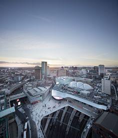 Gallery of Birmingham New Street Station / AZPML - 6