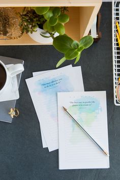 For the Makers: Get Organized with Printable To Do Lists