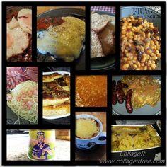 Wat we aten – weekmenu (37-2013)