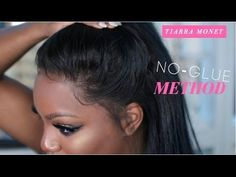 How to Install your Lace Front Wig at Home! [Video] - Black Hair Information