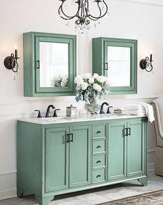13 best cottage look bathroom vanities images bathroom, bathroom