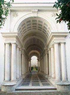 Roma, Palazzo Spada