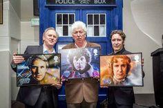 Doctor Who 50th Anniversary NO WAAAAAY