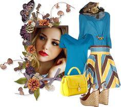 """""""Dolce & Gabbana"""" by bodangela ❤ liked on Polyvore"""