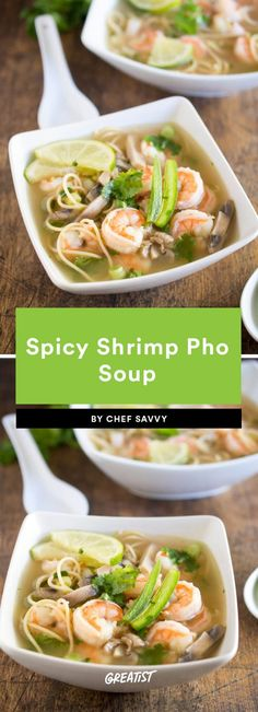 Pho Recipes You Can Make Better at Home | Greatist