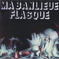Ma Banlieue Flasque (1979) Movies, Movie Posters, French, Art, Flask Garter, Art Background, Films, French People, Film Poster