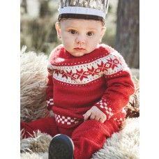 FANA garnpakker mnd i Baby Panda, Rauma Garn Sweater Outfits, Baby Knitting, Sarees, Christmas Sweaters, Dresser, Children, Fashion Design, Baby Ideas, Clothes