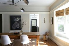 Image from design sponge featuring the home of chris and annabelle rey